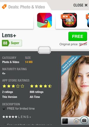appsfire ที่สุดของ App ที่สาวก iOS ต้องมี [Gadget]