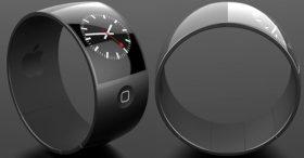 iWatch นาฬิกาข้อมือโดย Apple