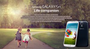 Galaxy S IV กับการพลาดโอกาสครั้งสำคัญ
