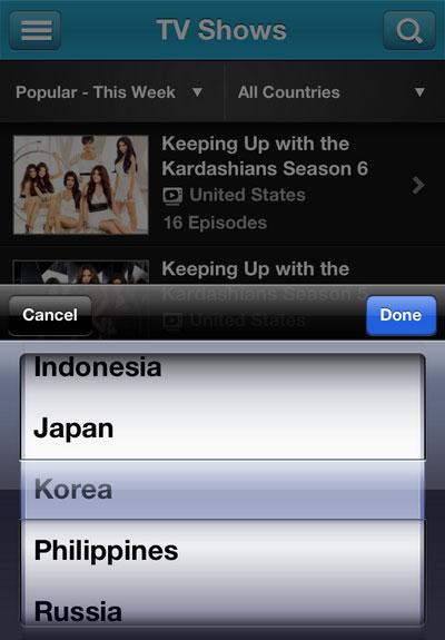 Viki แอพสำหรับดูซีรี่ย์ ฟังเพลงเกาหลี