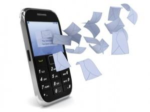 ทำไมส่ง SMS ได้เพียง 160 ตัวอักษร?