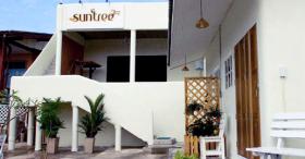 สุนทรี โฮม ที่พักสุดฮิปที่เกาะล้าน