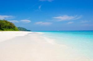 เกาะทะเลไทยที่ต้องไปเที่ยวให้ได้สักครั้ง