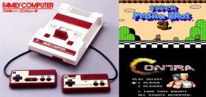 เล่น Super Mario 3 และ Contra กันเถอะ [Download]