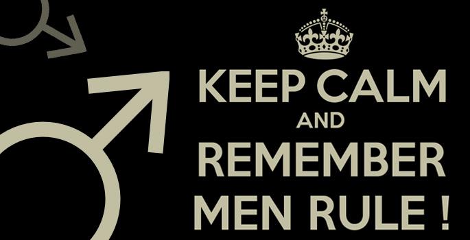 กฏของพวกเรา (ผู้ชาย)