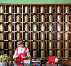 เวียงจูมออน กรุ่นกลิ่นชา (เที่ยวเชียงใหม่)