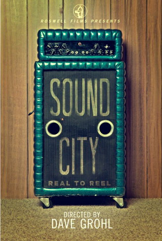 Sound City Real to Reel Documentary