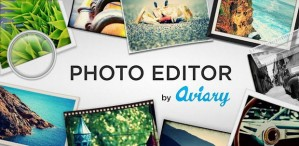Aviary แอพ Photo Editor ที่ควรมีติดเครื่องไว้