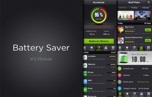 ตรวจสอบสุขภาพแบต และเร่งความเร็ว iPhone ด้วย Battery Saver