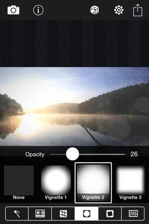 App แต่งภาพแนว Retro