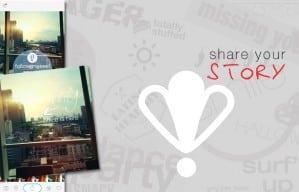 เล่าเรื่องราวผ่านภาพถ่ายของคุณ
