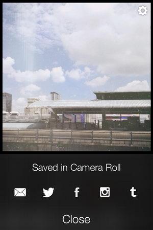 App กล้องที่แต่งสีได้สวยที่สุดในโลก