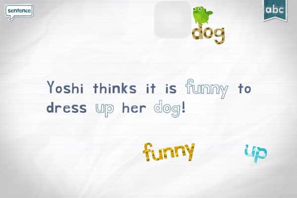 App ฝึกอ่านภาษาอังกฤษสำหรับคุณหนู