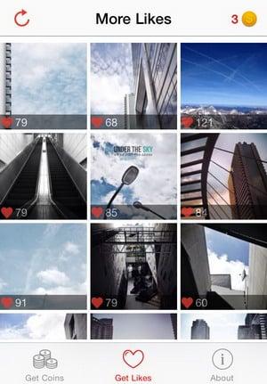 วิธีเพิ่ม Like เพิ่ม Follower ใน Instagram