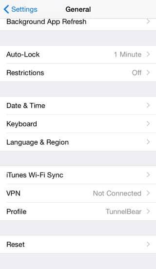 วิธีลบข้อมูล Other ของ iPhone และ iPad